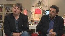 En direct de Mediapart : Jérôme Cahuzac et son compte suisse