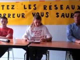 Conférence sur la Pédophilie - Amancey - 20 Octobre 2012