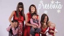 Saludo navideño de Verónica Orozco, Cristina Umaña y Sandra Hernández