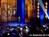 Tournage La Chanson de l'année 2012
