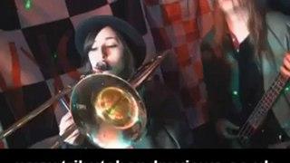 Ska Tribute Bands: The Skarlets