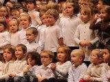 Spectacle de Noël de Mam'zelle Agathe : La Chorale
