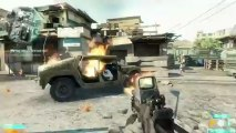 Medal of Honor Beta: MP7, Battlefield 3 Beta Discussion, and Prostitutes