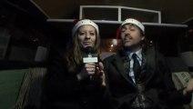 Vincennes TV fête Noël 2012 pour ses 4 ans le 25 décembre 2012 au Bois rieur Episode 1/3