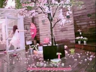 [Kehai-Studio] Cyndi Wang - Cai Hong De Wei Xiao (Smiling Pasta OST)