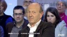 La Gauche après Florange - Mots Croisés - Yves Calvi