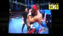 Andy Ristie vs Andy Souwer (K-1 MAX 2012 QUARTERFINALS)