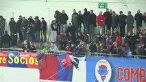 GFC Ajaccio (GFCA) - Stade Lavallois (LAVAL) Le résumé du match (18ème journée) - saison 2012/2013