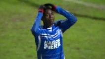 Angers SCO (SCO) - AJ Auxerre (AJA) Le résumé du match (18ème journée) - saison 2012/2013