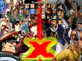 Street Fighter X King of Fighters