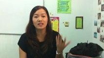 フィリピン留学口コミ セブ島NLS語学学校 英語講師の挨拶動