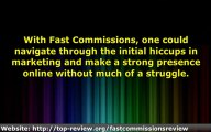 Fast Commissions Reviews  Is Fast Commissions Scam?