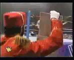 Razor Ramon vs. Jeff Hardy_ WWF Superstars - January 13, 1996