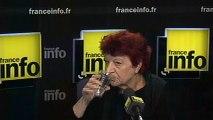 """Anne Sylvestre : """"Le tour de chant c'est comme la vie"""""""