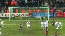 Montpellier Hérault SC (MHSC) - SC Bastia (SCB) Le résumé du match (18ème journée) - saison 2012/2013