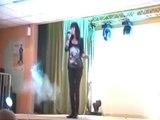 ELLE A ,ELLE A....AU TELETHON à ROEUX en 2011.....