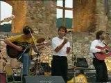 Kaláka Nemzetközi Folkfesztivál Holló együttes 1992.