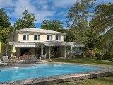 Villa Roche Volcanique le Lamentin Martinique