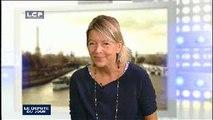 Le Député du Jour : Jean-Philippe Maurer, député UMP du Bas-Rhin