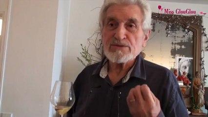 Jean Lenoir et le Chassagne Montrachet