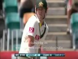 Australia vs Sri Lanka 1st test day4 highlights