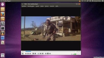 Ubuntu: DVD abspielen