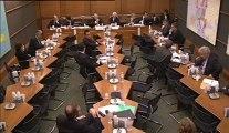 Bassin parisien, intervention de Jacques Krabal, devant la Commission du développement durable de l'Assemblée nationale