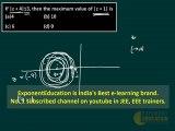 Complex Numbers IIT JEE CBSE questions, Algebra tricks, IIT JEE maths MCQs[1]