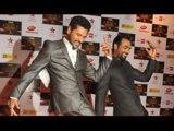 Prabhu Deva & Remo D'Souza @ Big Star Entertainment Awards 2012 !