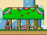 [HMH] SMW 2012: Master Hand's Doomsday (SMW Hack) Part 14 (Final)