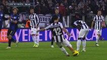 Serie A : Juventus - Atalanta Bergame