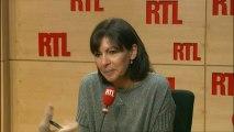 """Anne Hidalgo, adjointe au maire de Paris : """"Que Gérard Depardieu oublie tout sentiment de colère, et qu'il comprenne qu'il perd beaucoup en partant"""""""