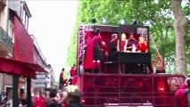 Teaser Cabaret Croisé - Cie Horizons Croisés - Caméraman Toulouse Vidéo