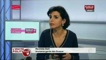 Rachida Dati : « La gauche a un problème avec le succès et avec le talent. »