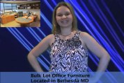 Bulk Lot Office Furniture