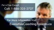 Executive Coaching Toronto - Coaching and Visualization