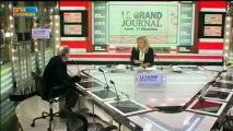 17/12 BFM : Le Grand Journal d'Hedwige Chevrillon - Sandra Le Grand et Jean-Marie Chevalier 3/4