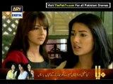 Shehr-e-Dil Key Darwazay Episode 24 By Ary Digital - Part 1
