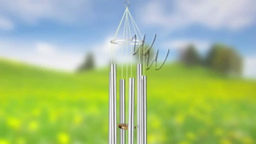 Personalized Chimes