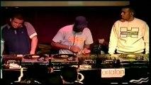 Cut Killer Show - Episode 6 (avec DJ Pone, Sya Styles, Freeman, Oxmo Puccino, Mokobé, Soprano...)