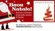 Il Laboratorio del Ritmo - We Wish You a Merry Christmas - Traditional Instrumental Version - Natale