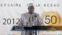 DISCOURS - Macky SALL- Sénégal