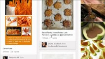 Forget facebook pages, get thousands of real visitors from pinterest