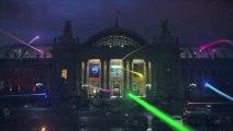Les vœux 2013 de la Réunion des musées nationaux-Grand Palais