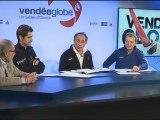 Replay : Le live du Vendée Globe du 18 décembre