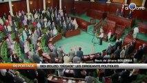 Sidi Bouzid « dégage » les représentants politiques