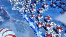 GW2 : Puzzle de saut : Pays des Merveilles de l'Hiver
