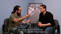 CoD Black Ops II - Mark Lamia Interview - Mark Lamia Ropörtajı