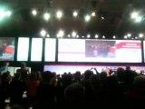 Congres du Parti Socialiste à Toulouse 2012