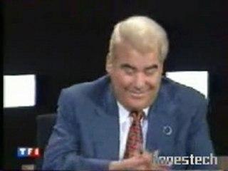 TF1, Bouygues et le Turkmenistan